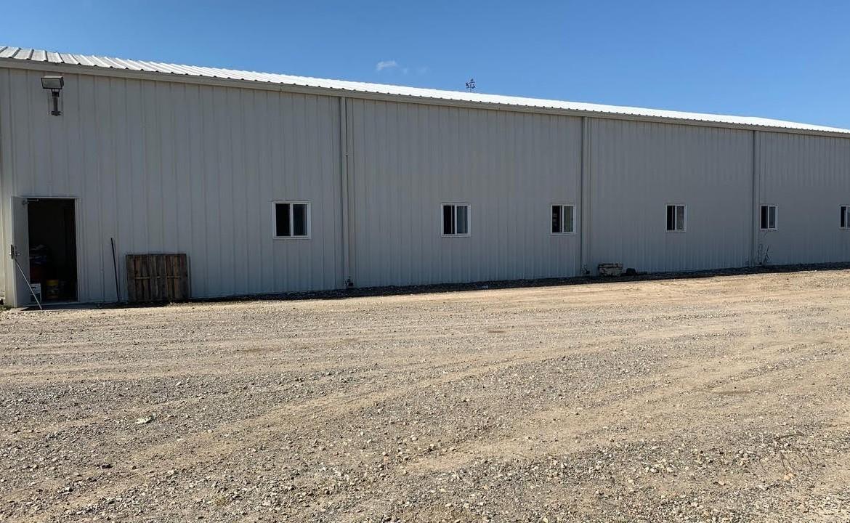 545 acres in Clark County