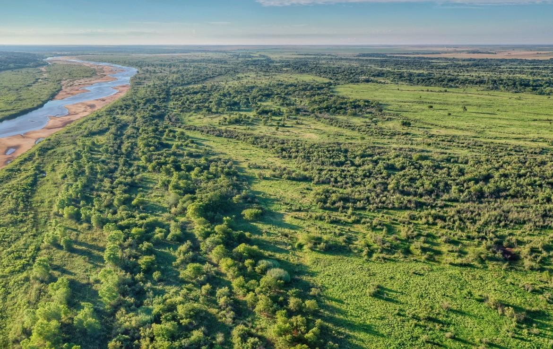 1,580 acres in Wichita County