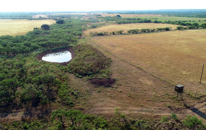 241 acres in Coleman County