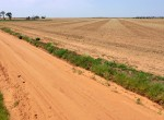 100 acres in Foard County