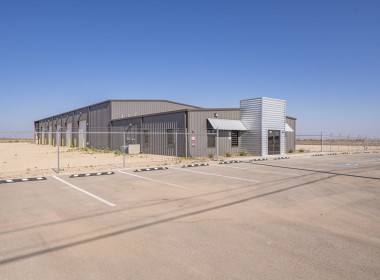 Permian Basin Industrial Facility Sale or Lease