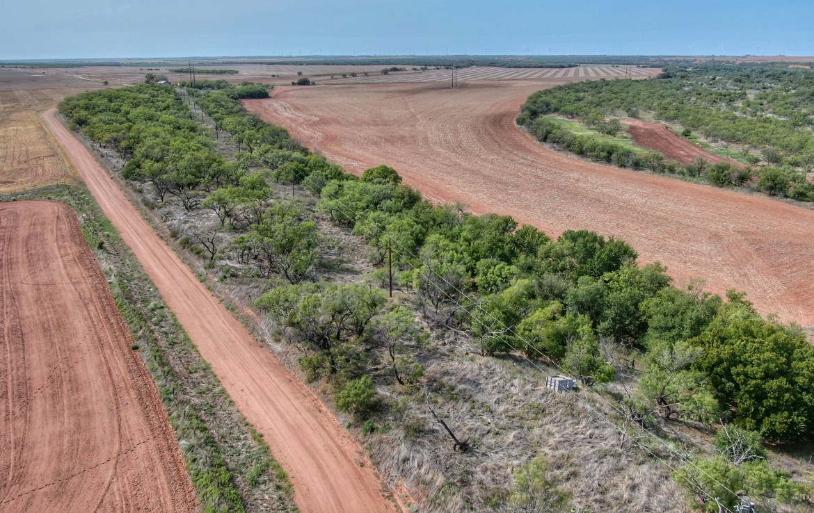 160 +20 acres in Knox and Baylor County