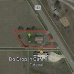 1 acre Commercial Lot in Wood County