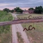 1172 acres in Foard County