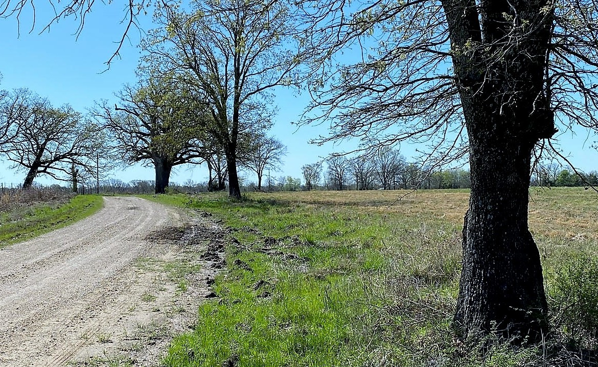 14 acres in Red River County