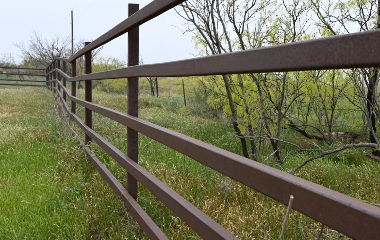12 acres in Foard County