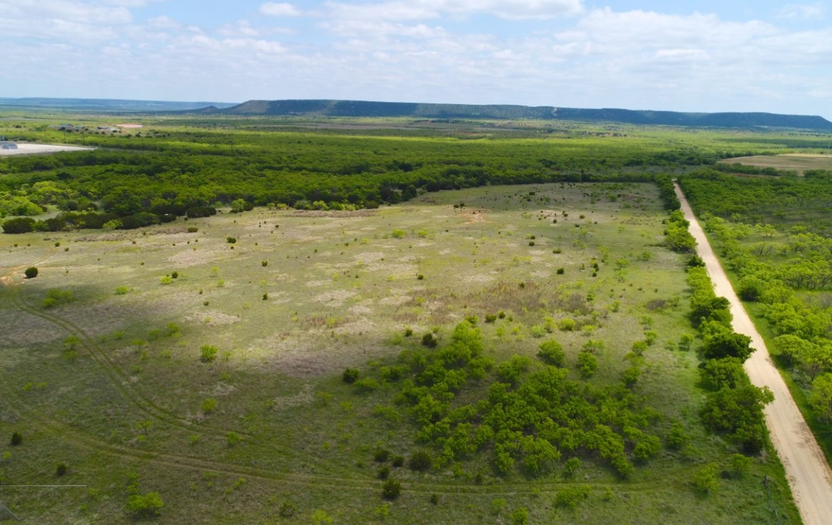 95 acres in Taylor County