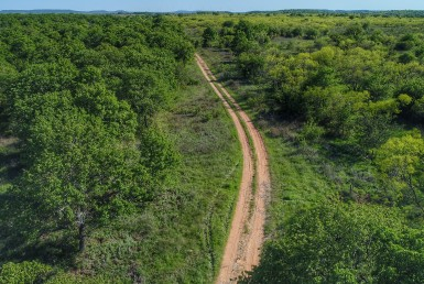 428 acres in Young County