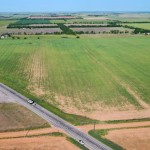 120 acres in Foard and Wilbarger County