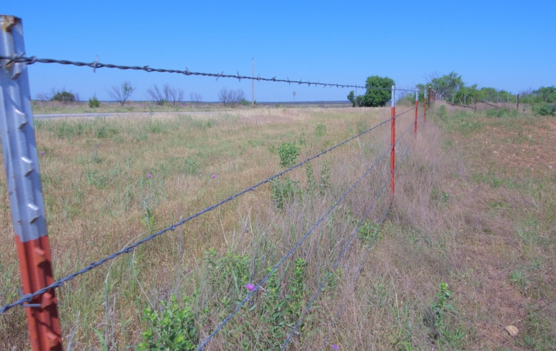 500 acres in Foard County
