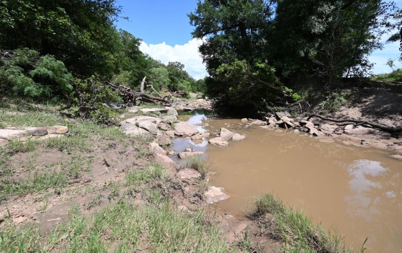 274 acres in Erath County