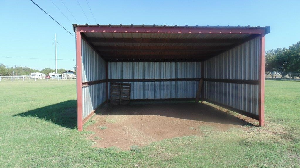 1 acre in Taylor County